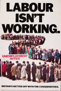 labourisn'tworking 1979